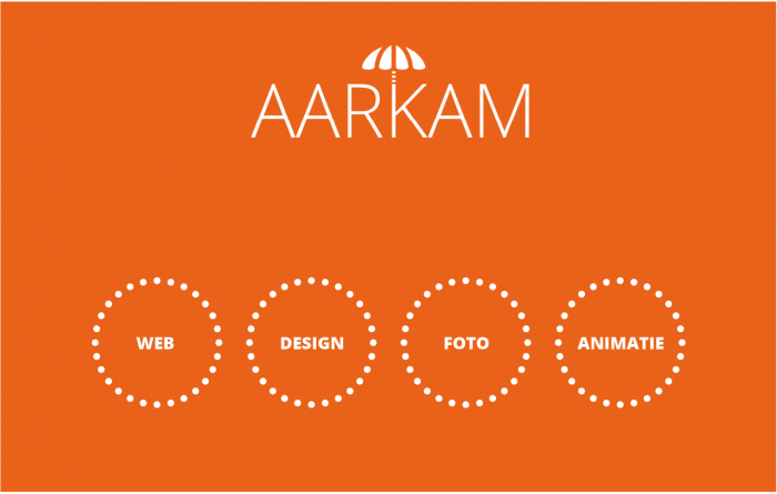AARKAM.COM - PORTFOLIO FLYER